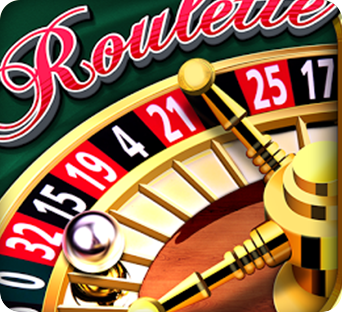Spin to win at roulette